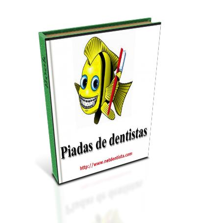 ebook piadas de dentista