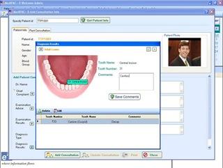software dentista