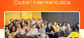 10 Motivos para estudar no Clube Markentista