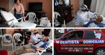 dentista delivery