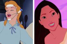 princesas-disney-aparelho-dentes