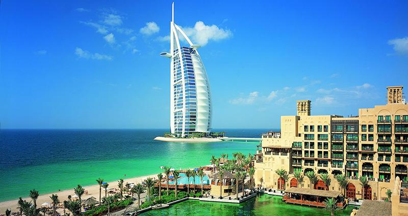 Odontologia no Dubai