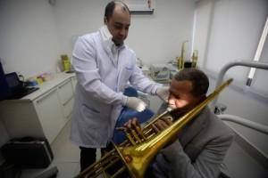 dentista dos musicos