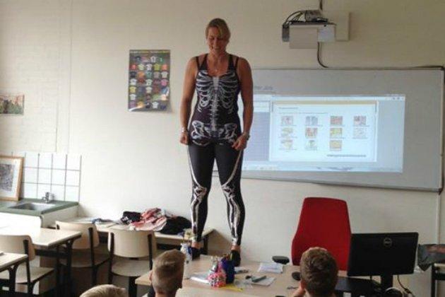 aula anatomia