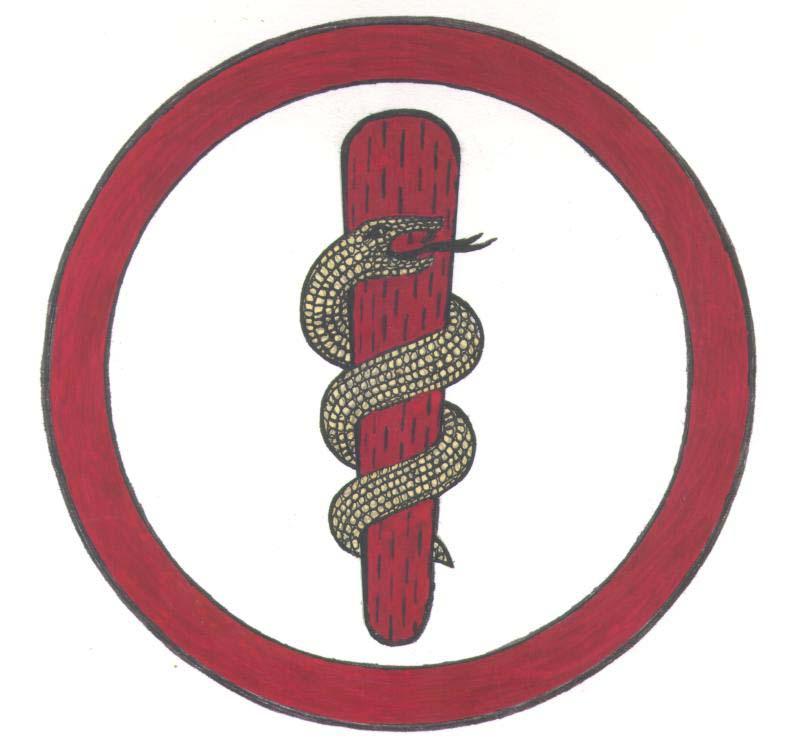 Símbolo da Odontologia