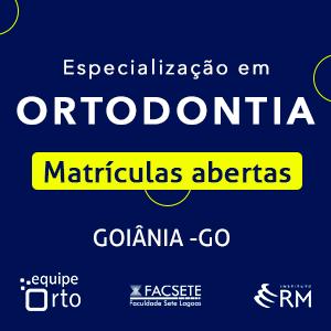 Curso Ortdontia Goiania